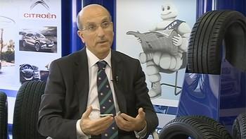 La innovaci�n y la flexibilidad relanza Michelin Valladolid