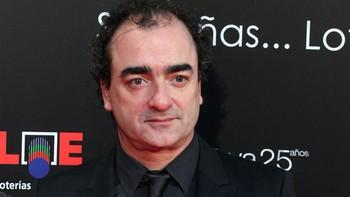 El compositor salmantino V�ctor Reyes gana un Emmy por la banda sonora de la serie 'El infiltrado'