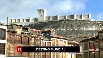 Ribera del Duero y Peñafiel elegidos como atractivos turísticos de 2018 por 'The New York Times'
