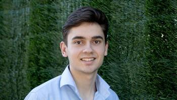 El alumno con mejor nota de la EBAU de Castilla y León estudiará Derecho en la Usal