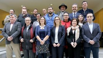 Un total de 112 bodegas de todas las DO participan el 24 de enero en el I Salón de Grandes Vinos en Madrid para impulsar su promoción