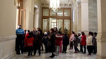 El Ayuntamiento de Valladolid oferta nuevas visitas guiadas para alumnos de ESO y Bachillerato