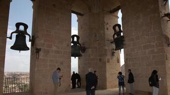 La Catedral de Segovia supera por primera vez la cifra de los 400.000 visitantes