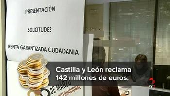Castilla y León pierde 142 millones debido al cambio de fechas para liquidar el IVA que instauró Montoro