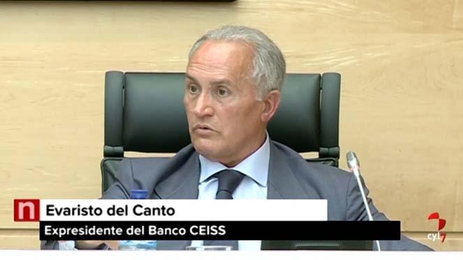 Del canto defiende que unicaja evit la 39 nacionalizacin 39 de for Unicaja banco oficinas