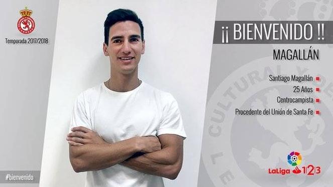 Santiago Magallán - rtvcyl.es