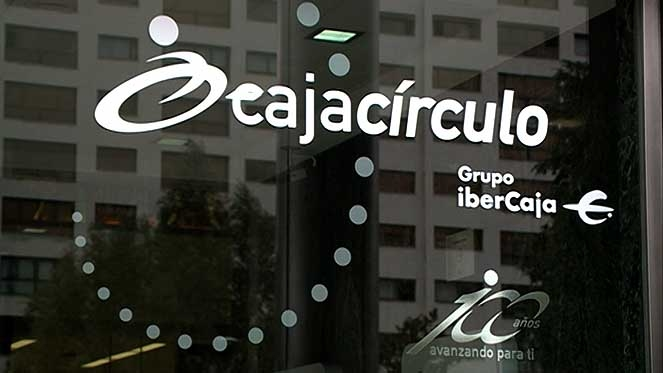 Ibercaja cerrar un mximo de 140 oficinas por el ere for Ibercaja banco oficinas