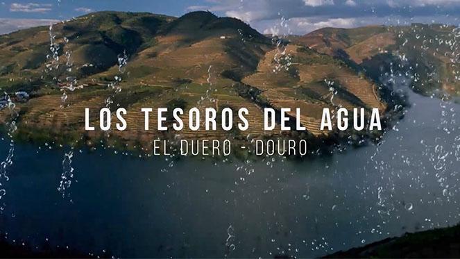 Los Tesoros del Agua - rtvcyl.es