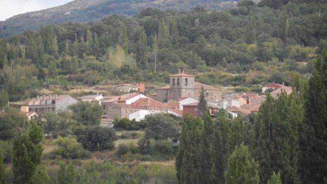 Villafranca de la Sierra