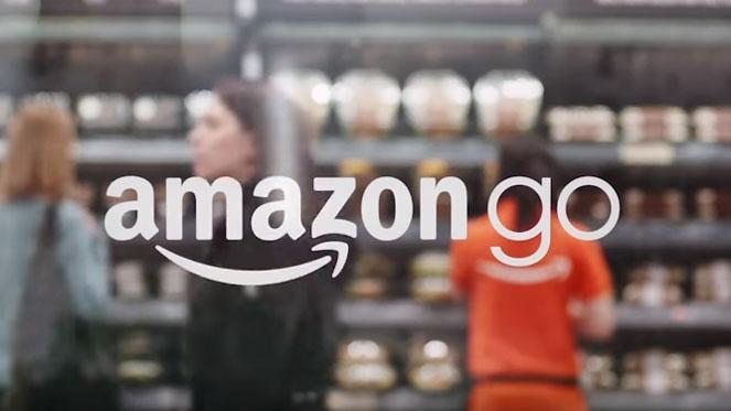 Amazon Go, el primer supermercado en el que no tienes que pasar por caja