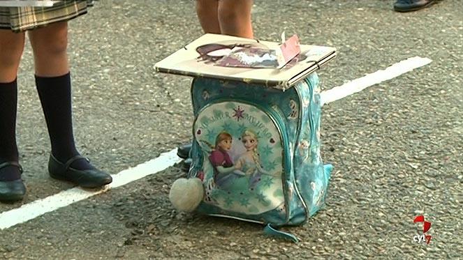 Unicef alerta que uno de cada tres niños de Castilla y León vive en riesgo de pobreza