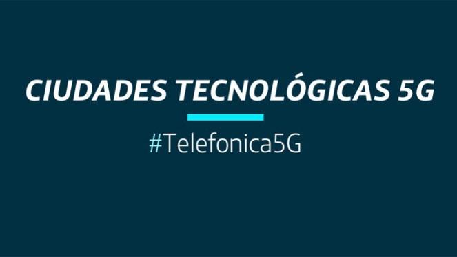 Segovia y Talavera de la Reina serán las dos primeras ciudades españolas con 5G