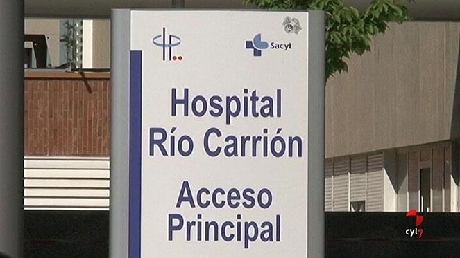 Llegan los primeros endoscopios tras el robo de 27 unidades del hospital Río Carrión de Palencia