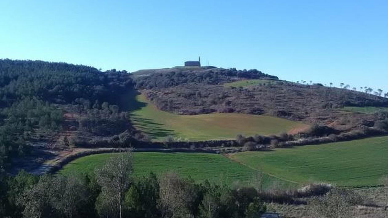 San Quirce del Riopisuerga