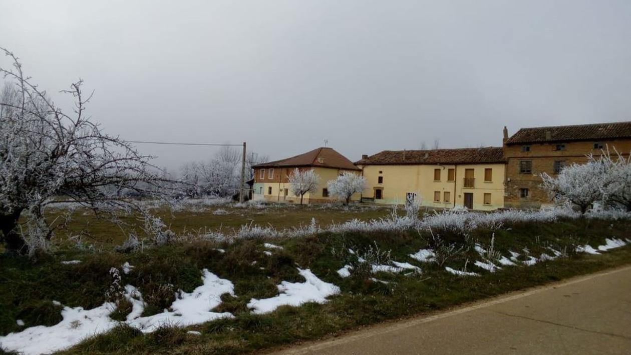 Barrio de San Quirce