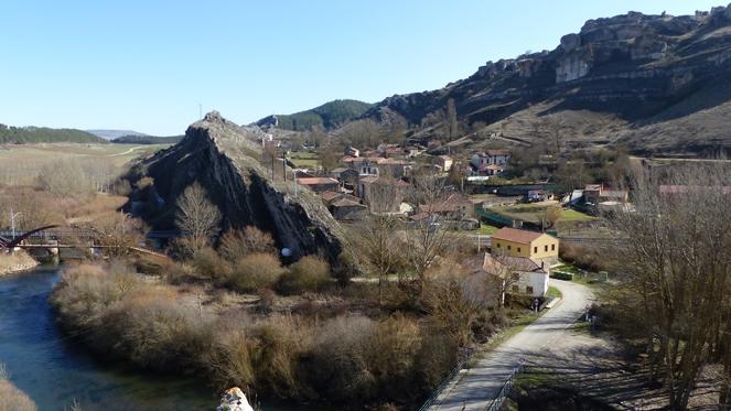 Villaescusa de las Torres