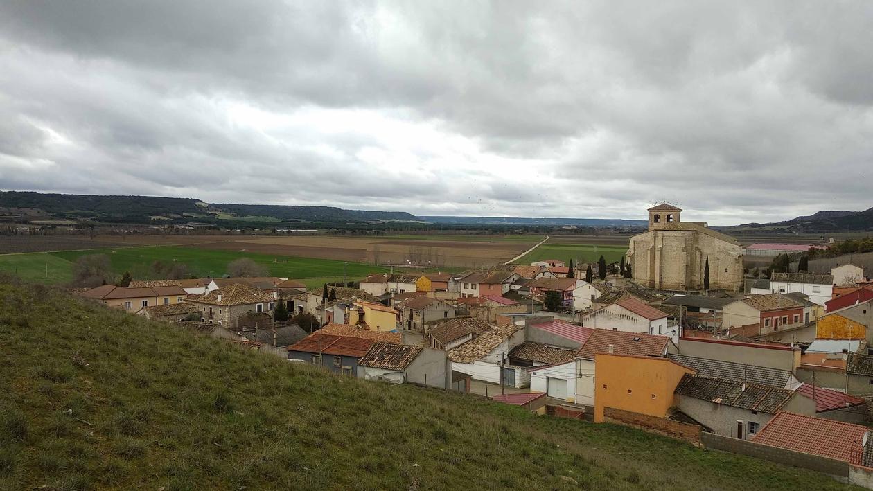Olivares de Duero