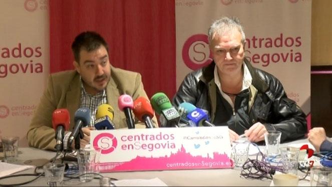 Decretada la apertura de juicio oral en el caso de las prejubilaciones de Caja Segovia