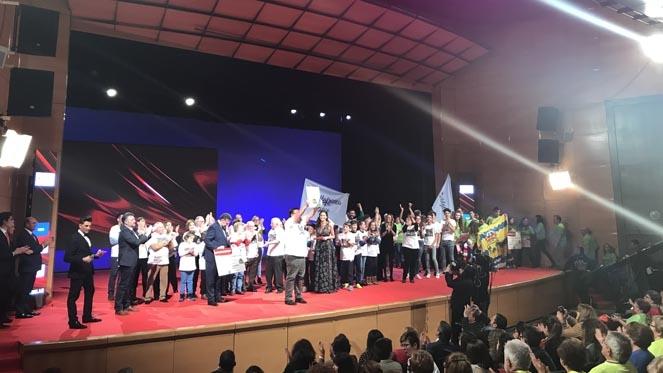 Salduero y Villafranca del Bierzo, ganadores del concurso de CyLTV 'El pueblo más bello'