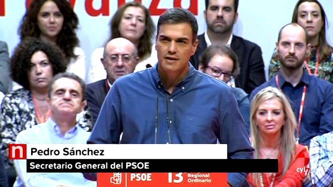 Pedro Sánchez advierte de que la activación del 155 'dependerá de la decisión última de Puigdemont'