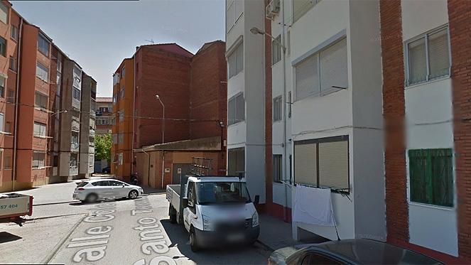Intoxicados tres menores y dos adultos por la mala combustión de un calentador en Medina del Campo