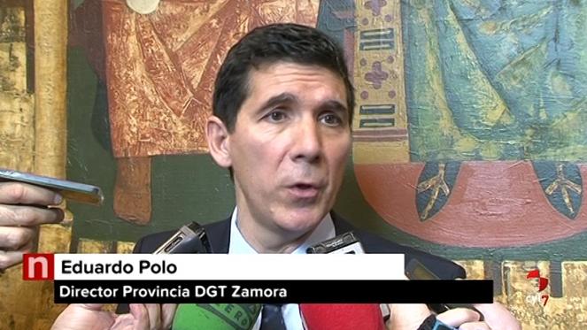 Zamora es una de las tres provincias donde más han aumentado las víctimas en carreteras