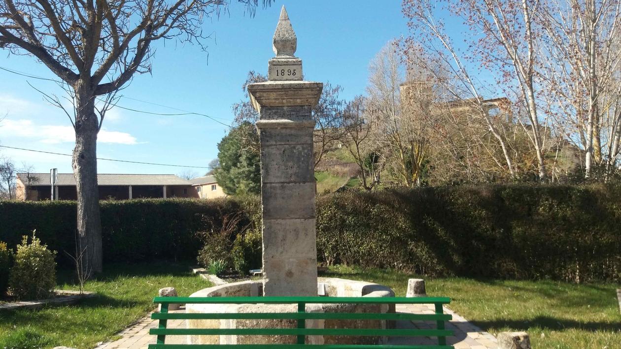 Buenavista de la Valdavia
