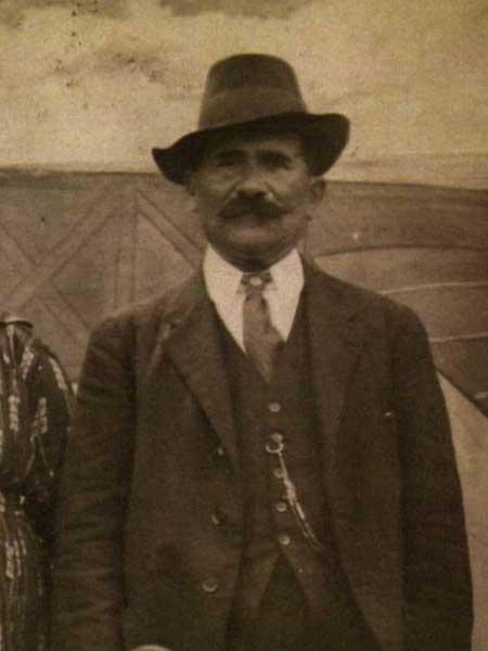Inocencio Cristalino García