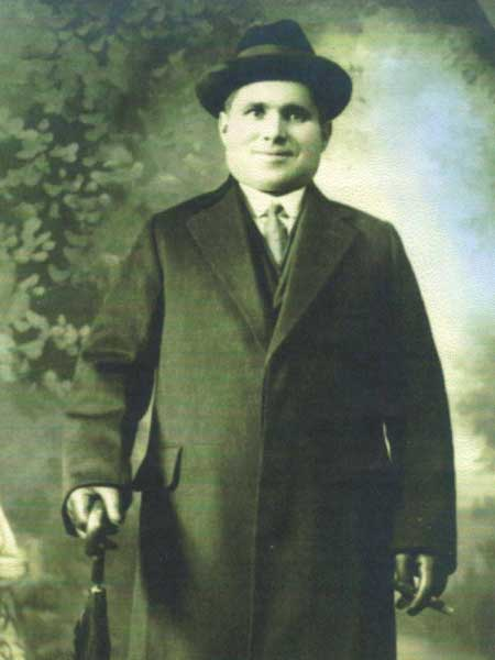 Francisco Gundin Díez