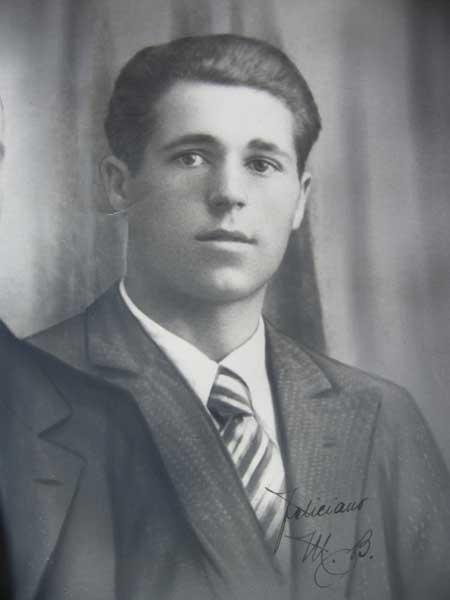 Feliciano Marcos Brasa