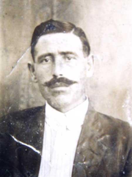 Isaac Nistal Blanco