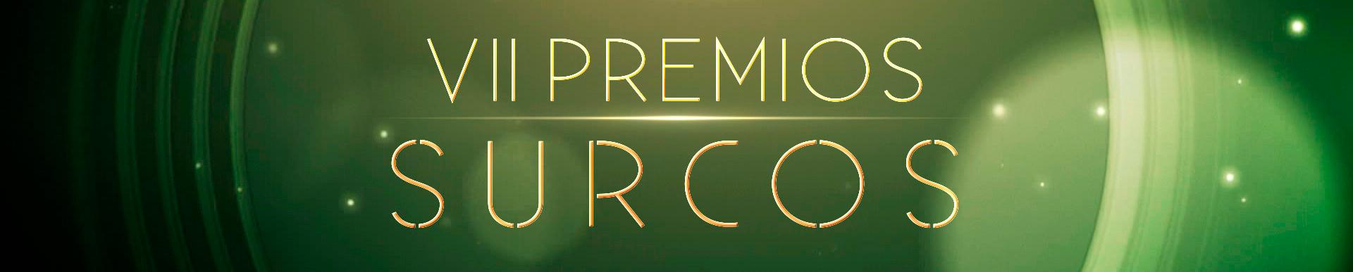 Logo Premio Surcos